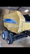 New Holland BR740A