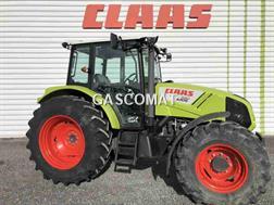 Claas AXOS 300