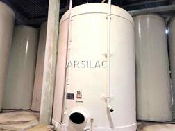 ARSILAC - Cuve fibre - Fermée - 300 HL