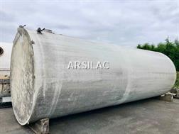 Dabrigeon - Cuve fibre - Fermée - 600 HL