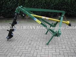 Euro-Jabelmann Erdbohrer EEB 13, NEU