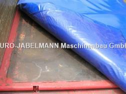 Euro-Jabelmann Fallmatten-Antischockfallmatten-Kartoffelmatratzen