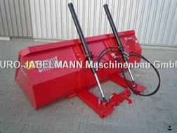 Euro-Jabelmann Gabelstaplerschaufel EFS 2400, 2,40 m, NEU