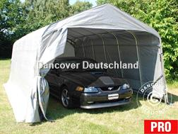 Divers Lagerzelt Garagen PRO 3,6x6x2,68 m