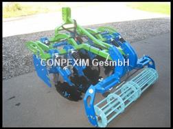 Conpexim Weingarten Kurzscheibenegge hydraulisch