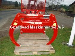 Fransgard VHZ-2300