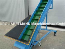 Euro-Jabelmann Förderband V 2900 / V 2900 K, NEU