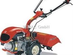 Divers Yagmur 50 Einachser Bodenfräse Traktor NEUValpa