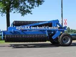 AgroXX MAXXIMUS 12,30m-530mm RINGE--DL-BREMSE--XL-REIFEN-