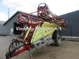 Hardi Commander 4400 twin force