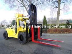 Hyster H330 B Met Nieuwe Banden