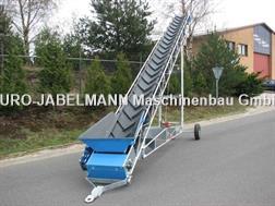 Euro-Jabelmann Förderband EURO-Band V 4650, 4 m, NEU
