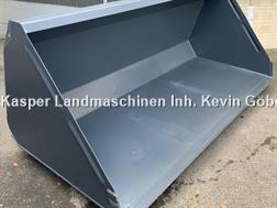 Divers Großvolumen-Schüttgutschaufel XL