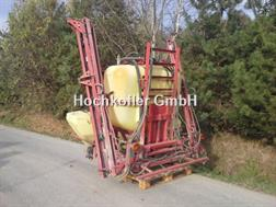 Hardi 840 Liter 12m Hydr. klappbar