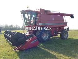 Case IH AXIAL-FLOW 2388