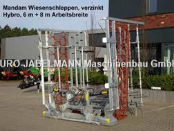 Mandam Wiesenschleppe Hybro, 8,00 m, NEU