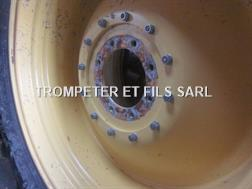 Trelleborg T414 850/55/42