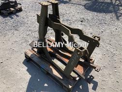 MX MAILLEUX Deutz AGROTRON 80-100
