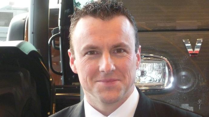 [Interview] Valtra, David Rein - «Les agriculteurs ne souhaitent pas payer pour des options non utilisées»