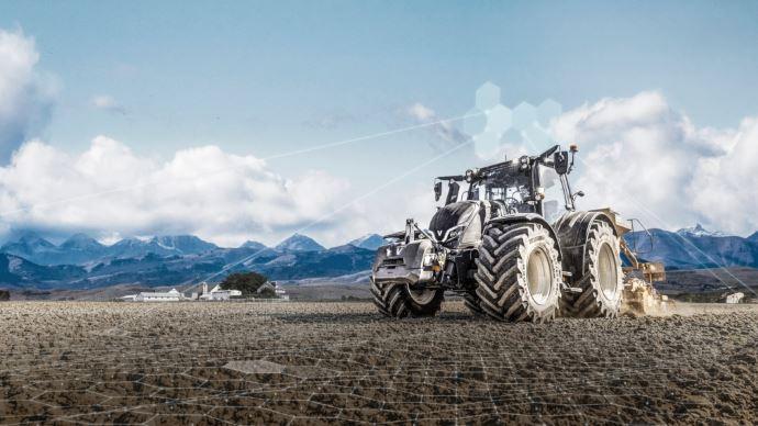 Nouveauté tracteur - La cinquièmegénération desséries N etT de Valtra entre en scène!