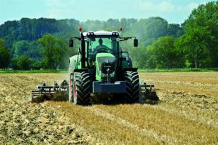 Tracteurs - Fendt fait rugir ses nouveaux 800 Vario