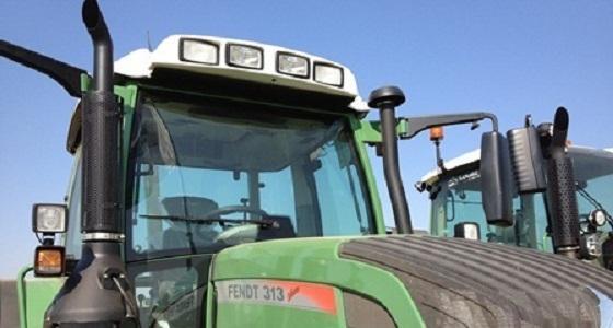[Vu sur Innov-Agri] Tracteurs Fendt - Le 313 complète la série 300