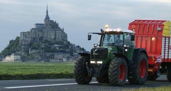La cote agricole d'occasion tracteur - Fendt 926 Vario, à l'origine de la success story