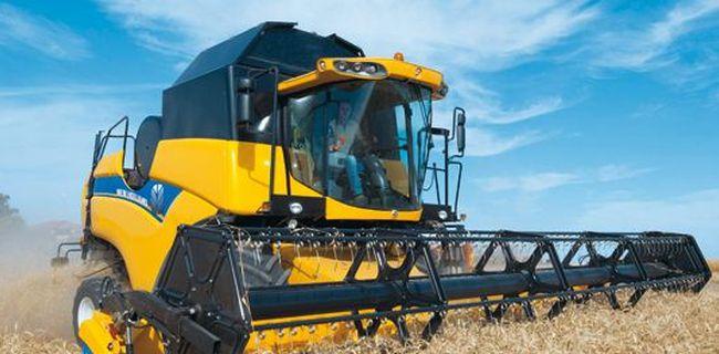 Gamme CX 5000 & CX 6000 Pour toutes les récoltes, pour toutes les exploitations agricoles