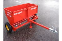 Fransgard SPR 250