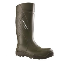 Bottes DUNLOP Purofort+ Full Safety