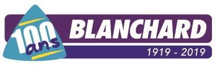 Les établissements Blanchard sont centenaires
