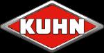 Kuhn - Encintadoras-empacadora