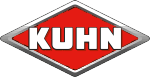 Kuhn - Segadoras